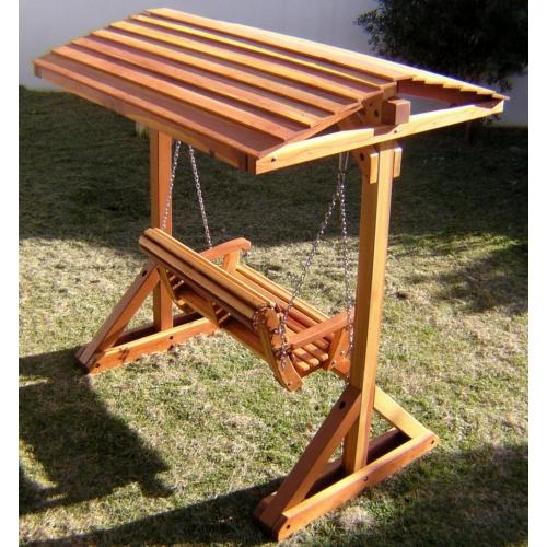 Качели скамейка (1124) -3