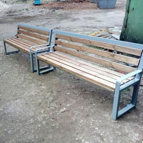 Скамейка Поларис Экстра -2